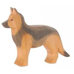 Ostheimer Schäferhund stehend