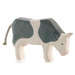 Ostheimer Kuh schwarz