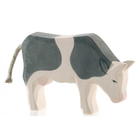 Kuh schwarz