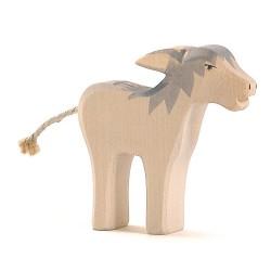 Esel störrisch