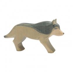 Ostheimer Wolf laufend