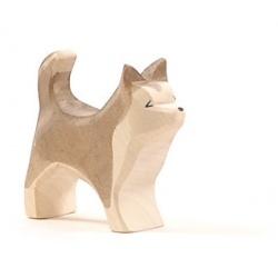 Ostheimer Schlittenhund stehend