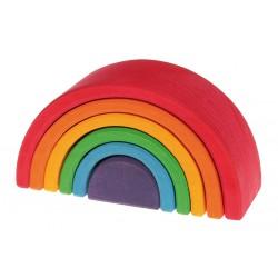 Holz-Regenbogen klein