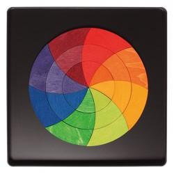 Magnetspiel Farbkreis Goethe